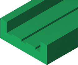 Zincir Yatağı, E2 Tip Zincir Yatağı, UCD Zincir Yatağı, Polietilen 1000 Zincir Yatağı, Polietilen Zincir Yatağı, PE1000 Zincir Yatağı